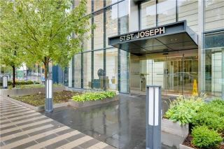 Photo 2: 207 57 St Joseph Street in Toronto: Bay Street Corridor Condo for lease (Toronto C01)  : MLS®# C4640308