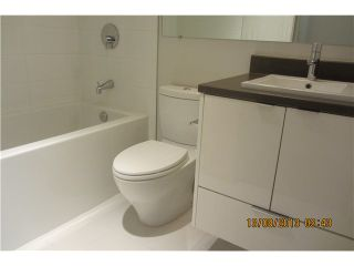 Photo 4: # 315 161 W GEORGIA ST in Vancouver: Downtown VW Condo for sale (Vancouver West)  : MLS®# V1022255
