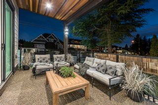 Photo 39: 730 SCHOOLHOUSE Street in Coquitlam: Central Coquitlam House for sale : MLS®# R2625076