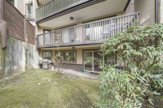 "Photo 26: 314 9867 MANCHESTER Drive in Burnaby: Cariboo Condo for sale in ""Barclay Woods"" (Burnaby North)  : MLS®# R2561563"