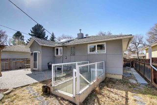 Photo 50: 9211 79 Street in Edmonton: Zone 18 House for sale : MLS®# E4238935