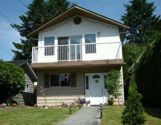 Photo 3: 3368 OXFORD ST in Port_Coquitlam: Glenwood PQ House for sale (Port Coquitlam)  : MLS®# V595418