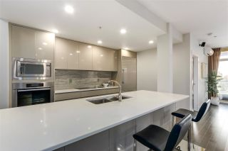 """Photo 8: 406 6333 LARKIN Drive in Vancouver: University VW Condo for sale in """"Legacy"""" (Vancouver West)  : MLS®# R2321245"""
