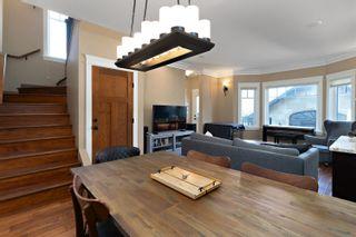 Photo 10: 10654 65 Avenue in Edmonton: Zone 15 House Half Duplex for sale : MLS®# E4266284