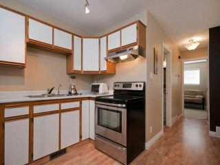 """Photo 3: 188 111 TABOR Boulevard in Prince George: Heritage Townhouse for sale in """"HERITAGE"""" (PG City West (Zone 71))  : MLS®# N210450"""