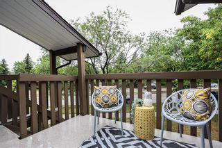 Photo 23: 24 340 Carriage Road in Winnipeg: Heritage Park Condominium for sale (5H)  : MLS®# 202120427