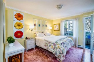 """Photo 16: 202 5626 LARCH Street in Vancouver: Kerrisdale Condo for sale in """"WILSON HOUSE"""" (Vancouver West)  : MLS®# R2533600"""