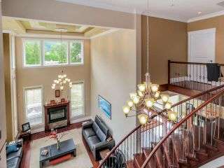 Photo 14: 3050 ANMORE CREEK Way: Anmore House for sale (Port Moody)  : MLS®# R2077079