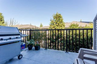 """Photo 5: 85 15155 62A Avenue in Surrey: Sullivan Station Townhouse for sale in """"Oaklands"""" : MLS®# R2107813"""