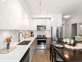 """Photo 12: 306 37881 CLEVELAND Avenue in Squamish: Downtown SQ Condo for sale in """"THE MAIN"""" : MLS®# R2608145"""