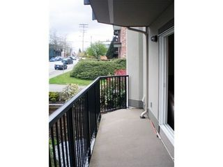 Photo 6: 204 620 BLACKFORD Street in New Westminster: Uptown NW Home for sale ()  : MLS®# V884486