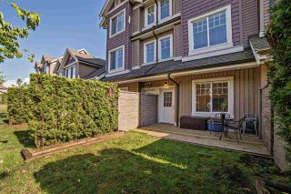 """Photo 19: 7 32792 LIGHTBODY Court in Mission: Mission BC Townhouse for sale in """"HORIZONS AT LIGHTBODY COURT"""" : MLS®# R2176806"""