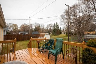 Photo 38: 429 GLENWAY Avenue: East St Paul Residential for sale (3P)  : MLS®# 202110463