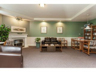 """Photo 36: 201 5375 205 Street in Langley: Langley City Condo for sale in """"Glenmont Park"""" : MLS®# R2482379"""