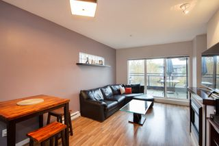 "Photo 9: 412 2478 WELCHER Avenue in Port Coquitlam: Central Pt Coquitlam Condo for sale in ""HARMONY"" : MLS®# R2329268"