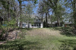 Photo 35: 604 South Drive in Winnipeg: East Fort Garry Residential for sale (1J)  : MLS®# 202104372