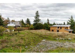 Photo 6: 4041 Nelthorpe St in VICTORIA: SE High Quadra Land for sale (Saanich East)  : MLS®# 685817