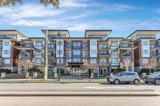 """Main Photo: 209 22562 121 Avenue in Maple Ridge: East Central Condo for sale in """"The Edge 2"""" : MLS®# R2565601"""