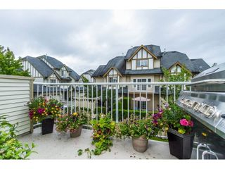 """Photo 20: 13 18707 65 Avenue in Surrey: Cloverdale BC Townhouse for sale in """"THE LEGENDS"""" (Cloverdale)  : MLS®# R2087422"""
