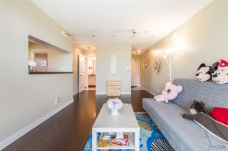 """Photo 6: 707 3660 VANNESS Avenue in Vancouver: Collingwood VE Condo for sale in """"CIRCA"""" (Vancouver East)  : MLS®# R2186790"""