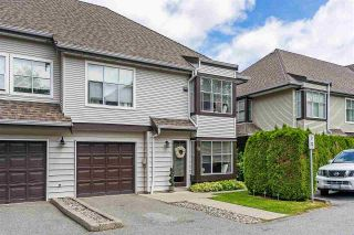 Photo 2: 18 12099 237 Street in Maple Ridge: East Central Townhouse for sale : MLS®# R2382767