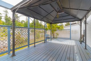 Photo 13: 410 2850 Stautw Rd in Central Saanich: CS Hawthorne Manufactured Home for sale : MLS®# 878706