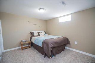 Photo 14: 370 Kensington Street in Winnipeg: St James Residential for sale (5E)  : MLS®# 1711577