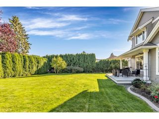 """Photo 38: 5120 214 Street in Langley: Murrayville House for sale in """"Murrayville"""" : MLS®# R2625676"""