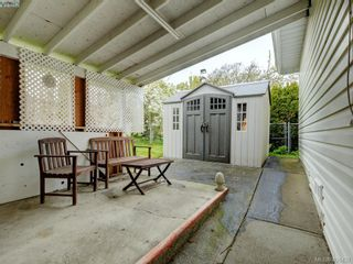 Photo 19: 1279 Lidgate Crt in VICTORIA: SW Strawberry Vale House for sale (Saanich West)  : MLS®# 811754