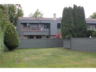 Photo 13: 142 3031 WILLIAMS ROAD in Richmond: Seafair Townhouse for sale : MLS®# V1141870