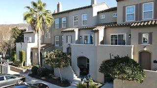 Photo 1: RANCHO BERNARDO Townhouse for sale : 2 bedrooms : 16917 Vasquez Way in San Diego
