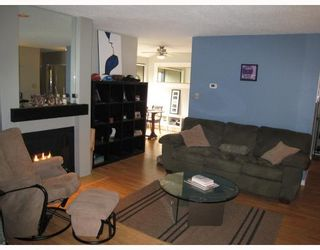 Photo 2: 311 7055 WILMA Street in The Beresford: Home for sale