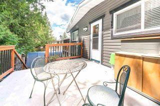 """Photo 24: 22610 LEE Avenue in Maple Ridge: East Central House for sale in """"Lee Avenue Estates"""" : MLS®# R2591570"""
