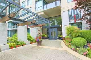 Photo 2:  in Vancouver: Quilchena Condo for rent (Vancouver West)  : MLS®# AR144