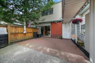 """Photo 22: 2651 WESTVIEW Drive in North Vancouver: Upper Lonsdale Townhouse for sale in """"CYPRESS GARDENS"""" : MLS®# R2587577"""