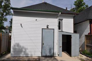 Photo 4: 255 Simcoe Street in Winnipeg: Residential for sale (5A)  : MLS®# 202114427