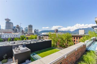 """Photo 33: 207 36 WATER Street in Vancouver: Downtown VW Condo for sale in """"TERMINUS"""" (Vancouver West)  : MLS®# R2586906"""