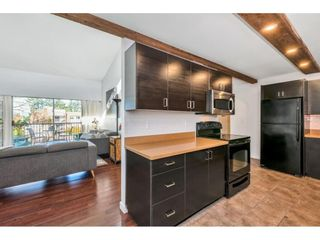 """Photo 2: 360 2821 TIMS Street in Abbotsford: Abbotsford West Condo for sale in """"Parkview Estates"""" : MLS®# R2578005"""