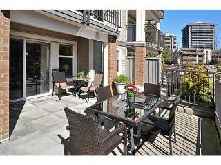 Photo 1: 109 4833 BRENTWOOD Drive in Burnaby: Brentwood Park Condo for sale (Burnaby North)  : MLS®# R2574271