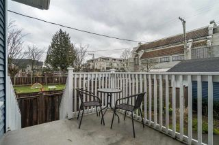 Photo 16: 1888 E 8TH Avenue in Vancouver: Grandview VE Townhouse for sale (Vancouver East)  : MLS®# R2033824