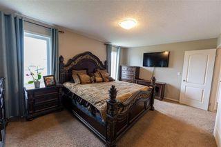 Photo 27: 202 Moonbeam Way in Winnipeg: Sage Creek Residential for sale (2K)  : MLS®# 202114839