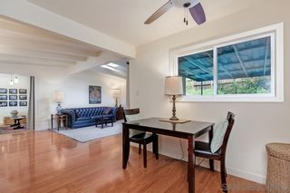 Photo 9: CLAIREMONT House for sale : 4 bedrooms : 5174 Acuna St in San Diego