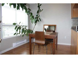"""Photo 3: 401 189 ONTARIO Place in Vancouver: Main Condo for sale in """"THE MAYFAIR"""" (Vancouver East)  : MLS®# V912877"""