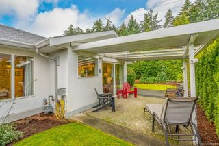 Photo 3: 1 6595 GROVELAND Dr in : Na North Nanaimo Row/Townhouse for sale (Nanaimo)  : MLS®# 865561