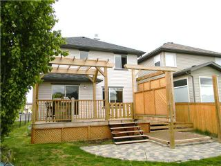 Photo 6: 256 Tuscany Ravine View NW in CALGARY: Tuscany Residential Detached Single Family for sale (Calgary)  : MLS®# C3512722