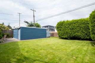 """Photo 35: 8555 KARRMAN Avenue in Burnaby: The Crest House for sale in """"The Crest"""" (Burnaby East)  : MLS®# R2473299"""