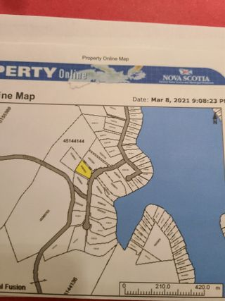 Photo 2: Lot 24 Jorphie Drive in Mount Uniacke: 105-East Hants/Colchester West Vacant Land for sale (Halifax-Dartmouth)  : MLS®# 202104200