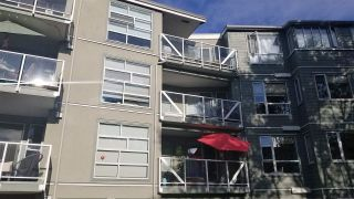 Photo 19: 303 2080 E KENT AVENUE SOUTH in Vancouver: South Marine Condo for sale (Vancouver East)  : MLS®# R2561223