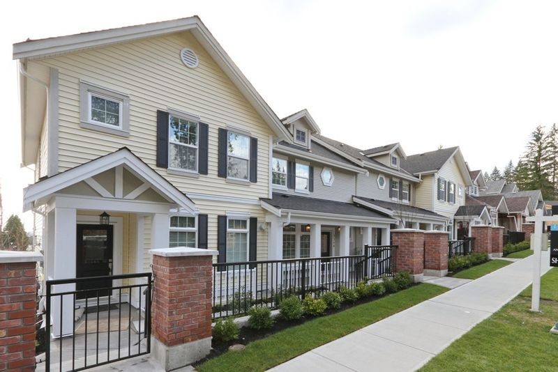 FEATURED LISTING: 6 - 3379 Darwin Avenue The Brae
