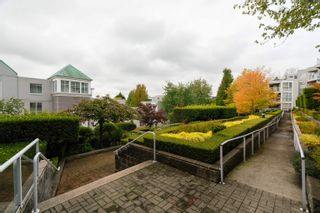 """Photo 26: 408 8430 JELLICOE Street in Vancouver: South Marine Condo for sale in """"Boardwalk"""" (Vancouver East)  : MLS®# R2620005"""